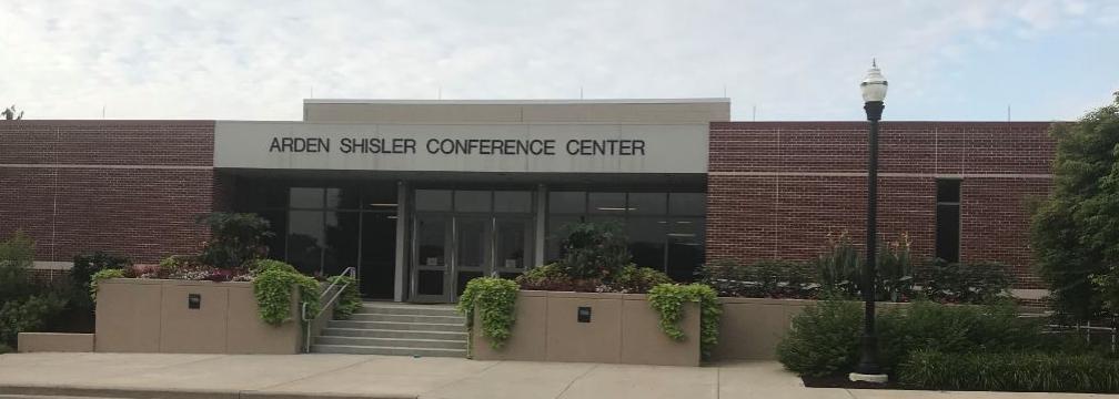 Shisler Center