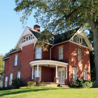 Thorne House